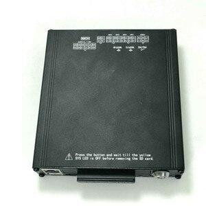 Image 4 - ฟรี DHL HDVR9804 1080 P H.264 4CH AHD Hdd DVR GPS WIFI G   sensor 3G 4G ฮาร์ดดิสก์บันทึกวิดีโอระบบสำหรับรถ Bus