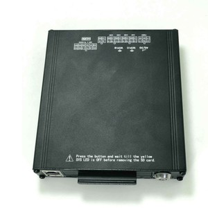 Image 4 - Freies DHL HDVR9804 1080 P H.264 4CH AHD HDD Mobile DVR GPS WIFI G sensor 3G 4G mobile HDD video aufzeichnung system für Fahrzeug Auto Bus