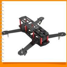 ZMR250 3K Carbon Fiber DIY Quadcopter Frame Kit 4 Axis 250mm FPV Mini H Quad Frame
