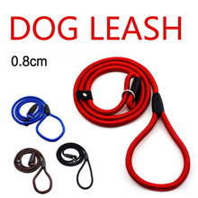 Dog Leash Pet Supplies Accessories Tag Traction Rope P Chain Small Medium Large
