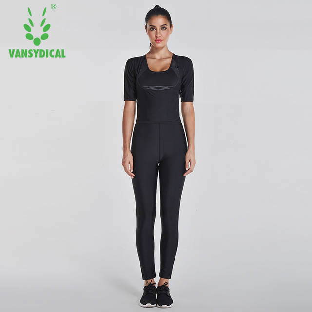 bf3908ebb94 placeholder Brand 2018 Sport Suits Women s Fitness Yoga Set Running  Sportswear Tights Training Jogging Suit Gym Sports