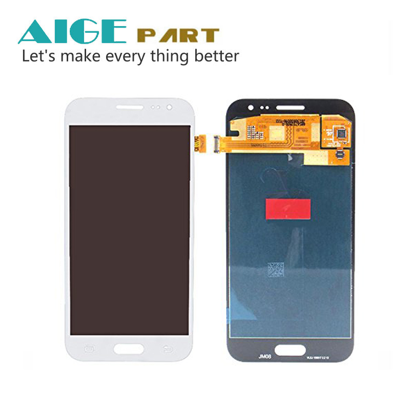 For Samsung Galaxy J2 J200 J200F J200Y LCD Display Digitizer Touch Screen Assembly brand new j2 lcd free shipping j2 display for samsung galaxy j2 j200 lcd j200f j200y lcd display touch screen digitizer 100pcs