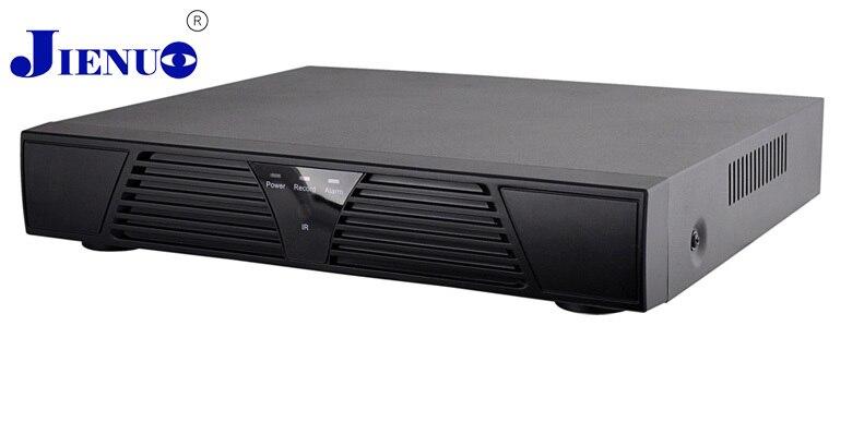 16 channel NVR for ip camera cctv system 720p security system vga Hdmi onvif audio mini dvr video recorder surveillance