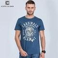 Ciudad para hombre t-shirt tops tees gimnasio hip hop de los hombres de algodón clothing camisetas homme camisetas t shirt marca multi color militar 1962