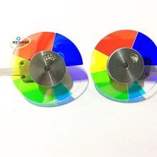 X1161A цветное колесо для Проектор Acer Новое цветное колесо, 6 сегментов 40 мм