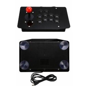 Image 2 - Nouvelle Arcade USB Bâton de Combat Joystick Manette De Jeu Manette de Jeu Vidéo Pour PC DE BUREAU Ordinateurs