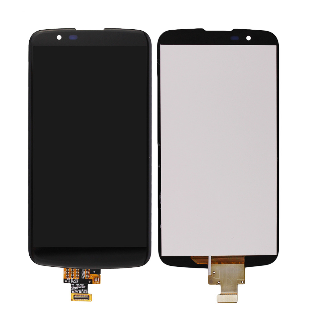 Lg k10 replacement lcd display touch screen digitizer for lg g vista