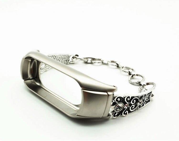 horlogeband       for Xiaomi MIband 3 Wrist BAND (6)