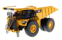 Diecast Car Model DM 1:50 Scale Caterpillar Cat 793F Mining Truck Engineering Machinery 85273 for Boy Collection,Decoration