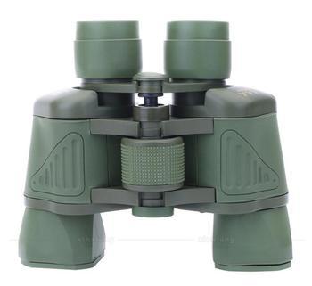 8X50mm Telescopio Binoculare 8 Volte Telescopio Educativi Regalo di Compleanno per il turismo All'aria aperta bird watching Concerto di Viaggi di Campeggio-in Componenti e accessori per microscopi da Attrezzi su Kread Optical Instruments Company Store
