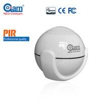NEO Coolcam NAS PD01Z Smart Home Z Wave Plus PIR Motion Sensor Detector Compatible With Z