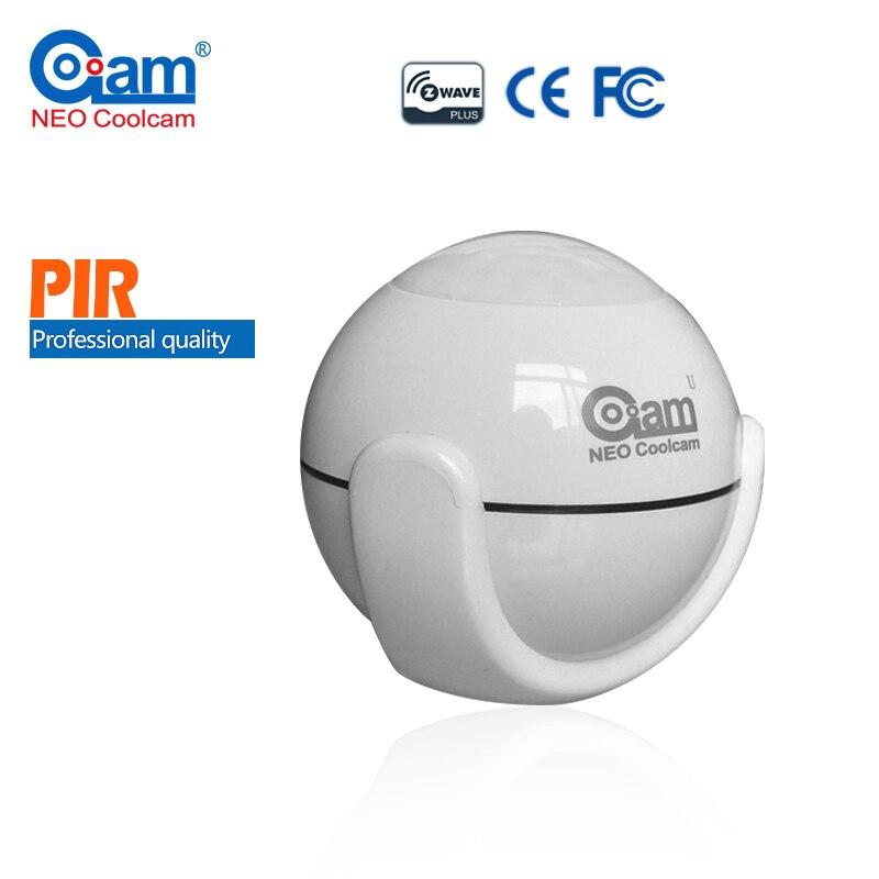 NEO Coolcam NAS-PD01Z Smart Home Z-Wave