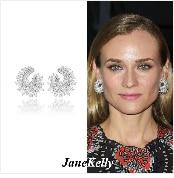 HTB1OI9QgmBYBeNjy0Feq6znmFXaJ JaneKelly Gold-Color Luxury Sparking Brilliant Cubic Zircon Drop Earring Necklace Jewelry Sst Wedding Bridal jewelry sets