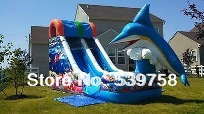 Manufacturers selling inflatable trampoline, inflatable castles, inflatable slides, tb-3047 china guangzhou manufacturers selling inflatable slides lion slide cha 225