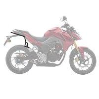 Для HONDA CB190R CB 190 R SHAD SH23 SH36 мотоциклетные чемодан сбоку Дело Box Rack Кронштейн перевозчик системы
