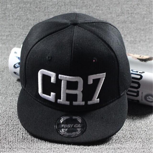 CR7 black