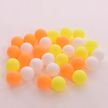 10 шт. 38 мм Теннис Пинг Понг Шары 4 см мячи для настольного тенниса тренировочные