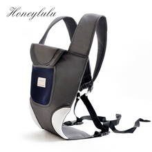Honeylulu Fashion Shoulders Baby Sling Breathable For Newborns Carrier Kangaroo Ergonomic Ergoryukzak