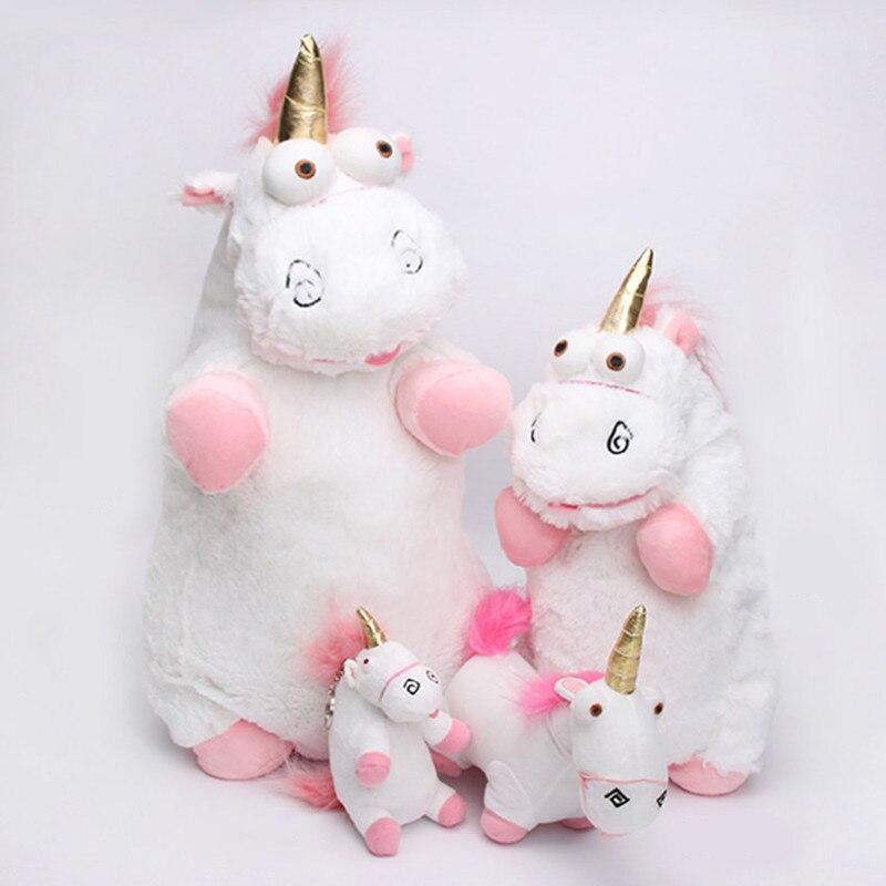 Despicable me unicorn minion stuffed & plush animals stuffed animal plush toy, big movie plush toy