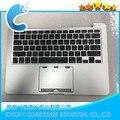 """Genuine Top Case Topcase Pulsos Com Teclado DOS EUA & Backlight para Macbook Pro Retina 13 """"A1502 ME864 ME866 2013 2014"""