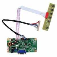 VGA placa controladora LCD LQ150X1LW94 15 pulgadas 1024x768 pantalla LCD RT2270