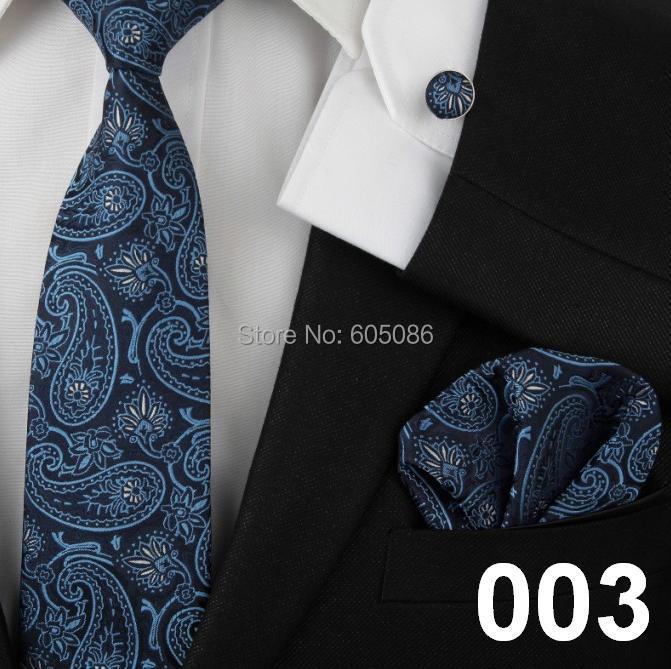 neck tie set for mens