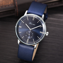 2016 New Men Casual Watch Brand Quartz Watches Men Wristwatch Military Business <font><b>Sports</b></font> Watches Male Clock relogio masculino