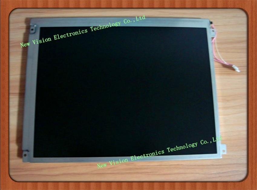 Image 2 - AA121SL03 AA121SL03A oryginalny 12.1 cal 800*600 TFT PANEL LCD dla MITSUBISHItft lcd panellcd panellcd tft panel -