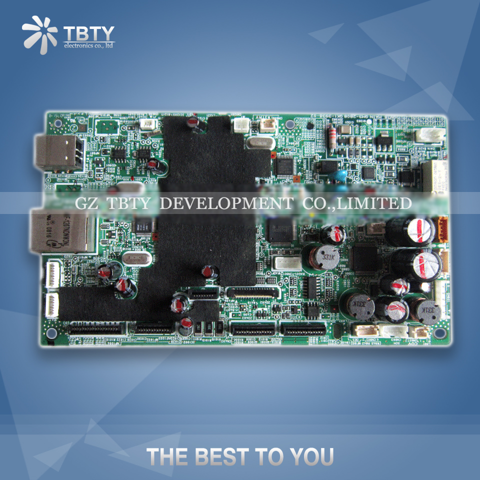 100% Test Main Board For Canon MX700 MX 700 Formatter Board Mainboard On Sale mainboard for canon lbp 5300 lbp5300 rm1 4421 formatter board main board on sale
