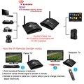 PAT-246 250m Wireless AV Swtich Transmitter Receiver Audio Video Sender + IR Extended For DVD Satellite IPTV Android Cable TV