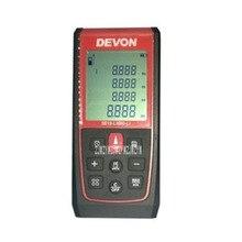 Best Buy New Hot 80 Meters Range Finder Precision Electronic Scale 500mAh 3.7v Lithium Battery Charging Laser Range Finder 9818-LM80-Li