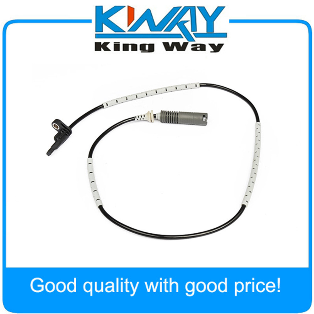 FREE SHIPPING-King Way- ABS Brake Sensor Rear L/F For BMW 1 & 3 Series E93 E92 E91 E90 E88 E82 E81 34526785022