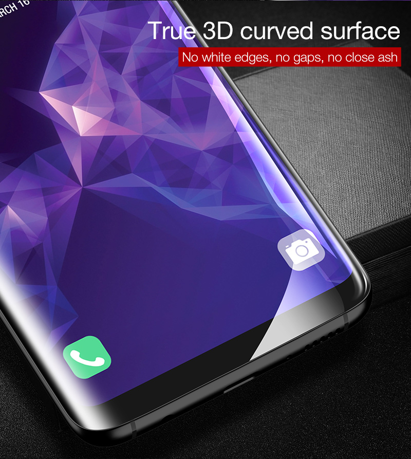 7 Hydrogel film For S9