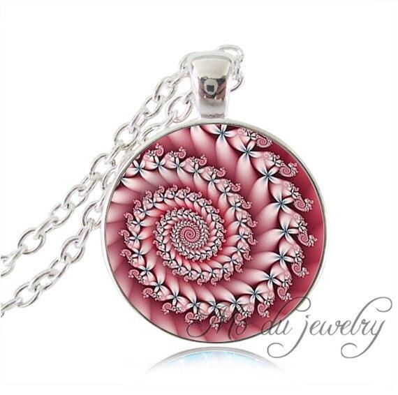 des bijoux bib col moyenne géométrique simple chaîne de métal collier pendentif