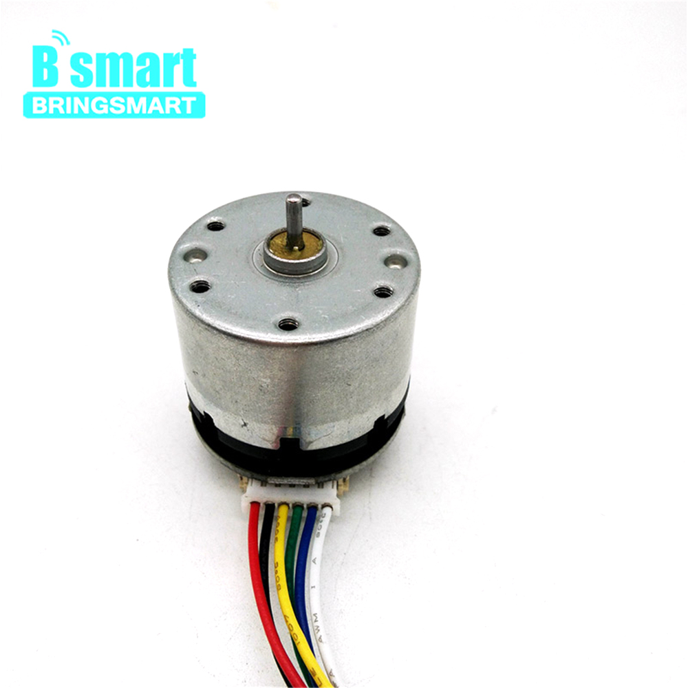High Quality Encoder High Speed Motor DC 12V 10000rpm/min With Reversed 6-12V Use For DIY Toy Car etc.