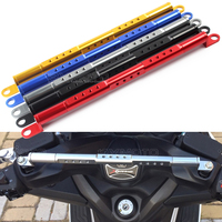 CNC Motorcycle Aluminum Balance Lever Steering Damper For KYMCO Xciting 250 300 500 R250Fi Downtown 300i