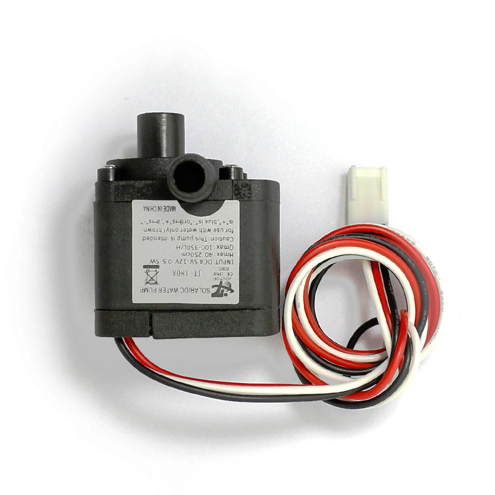 Jt 180a 12 Dc Mini Brushless Water Pump Amphibious 05a 6w Wiring Submersible In Pumps From Home Improvement On Alibaba Group