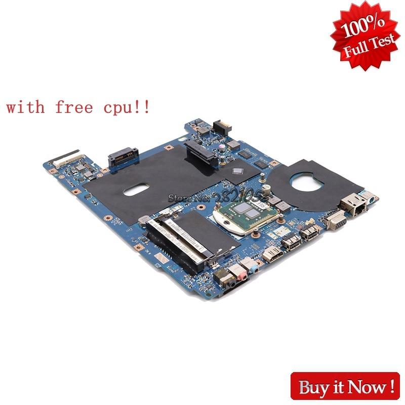 NOKOTION NALG0 LA-5681P MBPML02001 Mainboard for acer aspire 4740 4740G Laptop motherboard HM55 DDR3 for acer 5935g 5935 laptop motherboard mainboard mbpcm02001 kaqb0 la 5011p