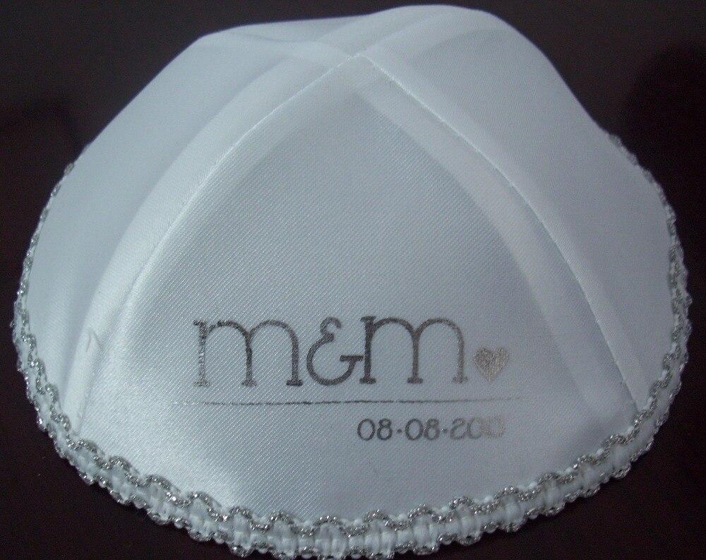 Personalized Logo Kippah  Wedding Kippah  Mitzvah Kippah  Skull Caps Kippot   YarmulkesOnline Get Cheap Kippot  Aliexpress com   Alibaba Group. Kippahs For Wedding. Home Design Ideas