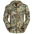 Высокое качество Скрытень Акула кожи Soft Shell TAD V 5.0 Военная Тактическая Куртка Армии Одежда