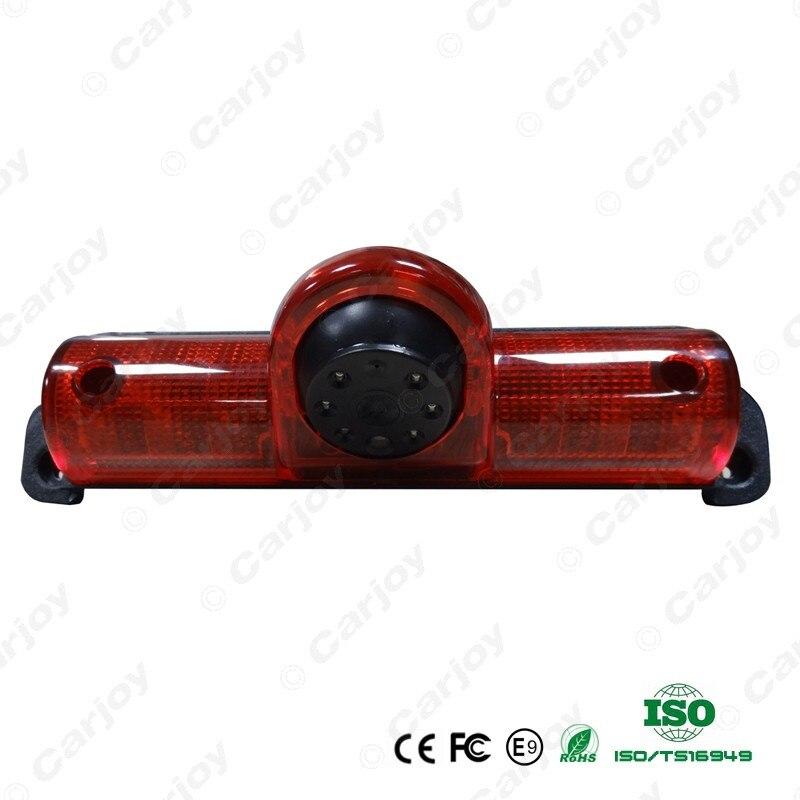 ФОТО Car Brake Light Rear View Camera Parking Camera for GM Express & Chevy Savana Cargo VAN  Van #CA5373B