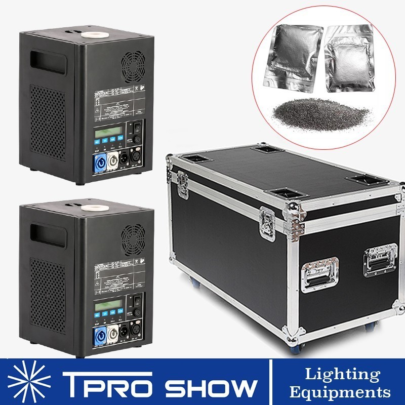 Sparkular Machine Remote Firework Effect Dmx Sparkles Wedding Light Stage Spark Fountain Cold Pyrotechnics Flycase Packing Mini