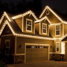 220 В ес вилка 100 м 600 из светодиодов рождественских огней открытый теплый белый свадьба новый год рождество украшения мерцание строки гирляндой 15ZK