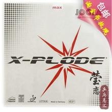 Original Joola EXPRESS X-plode table tennis rubber table tennis blade table tennis rackets racquet sports