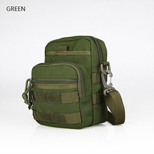 Hot Sale Tactical Pouch Sport Outdoor Hunting Packs Athletic Outdoor Bags CL6-0085