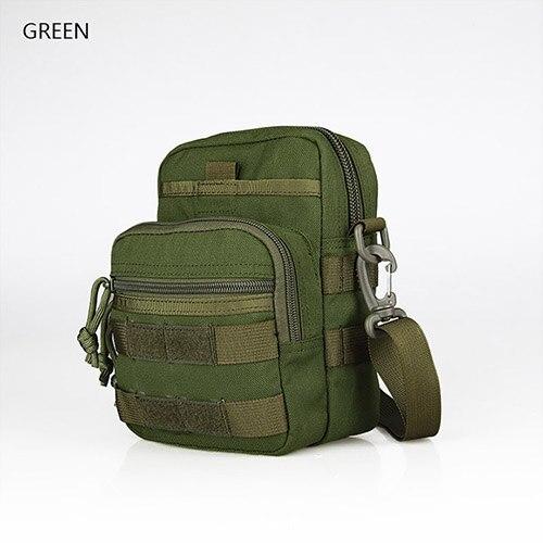 Venta caliente Tactical Bolsa de Deporte Bolsas de Paquetes de Caza Al Aire Libr