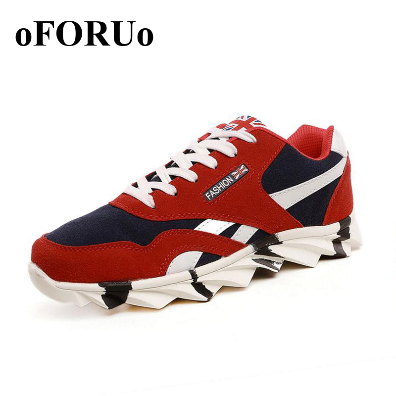 Men Blade Running Shoes Super Light Athletic Traning Sneakers Mesh Breathable Popular Outdoor Sports Shoes Men zapatillas 242