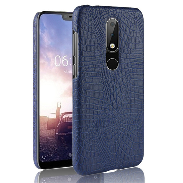 low priced 42c77 e9d66 US $3.5 |For Nokia 6.1 Plus 5.8