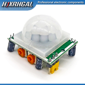 5pcs SR501 HC-SR501 Adjust IR