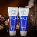 2PCS Japan Lion Clinica Mint Toothpaste Dental daily use Whitening Strengthen teeth Remove smokers stains dirt, plague bad smell